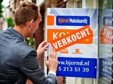 Populair: starters krijgen geld van ouders om huis te kopen