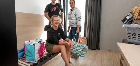 """Hoogste kot van Vlaanderen verwelkomt studenten: """"In volle coronaperiode volgden we een tour online, we waren meteen verkocht"""""""