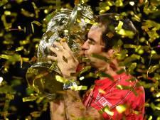 Roger Federer bijna in select groepje sportmiljardairs
