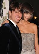 Tom Cruise en Katie Holmes schelen 16 jaar. Het stel scheidde in 2012 na een huwelijk van vijf jaar.