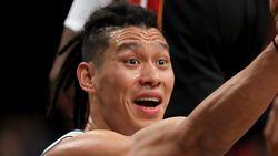 Patellapees gescheurd: NBA-seizoen zit er voor Jeremy Lin al na één match op