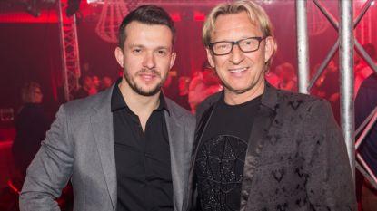 The White Party opent nieuw seizoen van themafeesten in zaal Europa in Parike