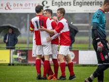 Loting districtsbeker amateurvoetbal op 25 november