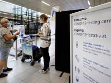 Openingstijden van teststraat Schiphol niet verruimd