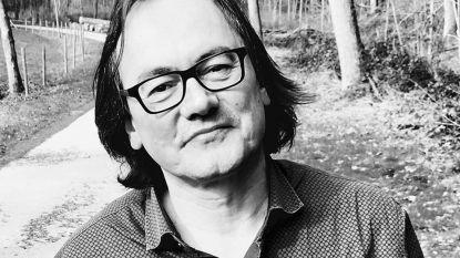 """Johan Braeckman schrijft prachtig eerbetoon aan zijn leermeester: """"Mijn leven, mijn denken en handelen, is in nagenoeg alles gekleurd door hem"""""""