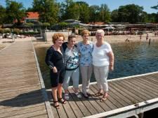 Badmeester Henk van der Pas was getuige van gruwelijke wreedheden op concentratiekamp Vught