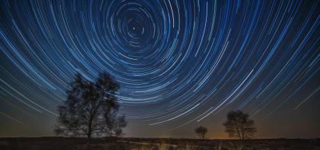 Dankzij de coronacrisis fotografeert Johan de mooiste sterrenhemels