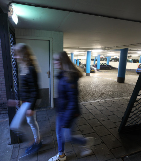 Veiligheid in parkeergarages Steenwijk onder de loep
