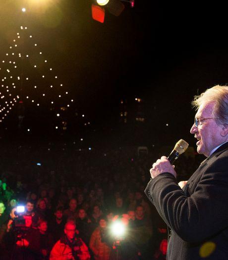 Mooie gedachte: laat de Grootste Kerstboom dit jaar branden voor alle slachtoffers van de coronacrisis