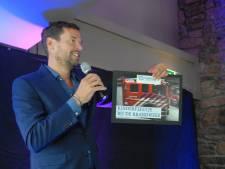 Huub van Mackelenbergh in beeld als nieuwe voorzitter FC Den Bosch