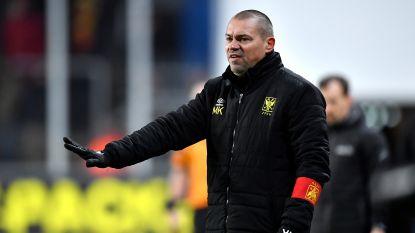 STVV zet samenwerking met coach Milos Kostic stop, neemt technisch directeur Kevin Muscat over?