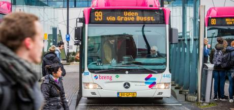 PVV stelt Kamervragen naar aanleiding van overlast in buslijn 99