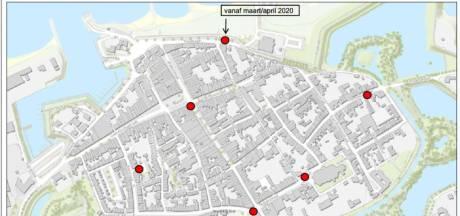 Avri start met plaatsen containers voor plastic in binnenstad Zaltbommel