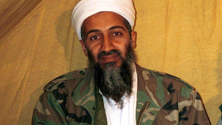 Niet de CIA, maar de NSA zou Bin Laden uiteindelijk hebben opgespoord. Beeld ap