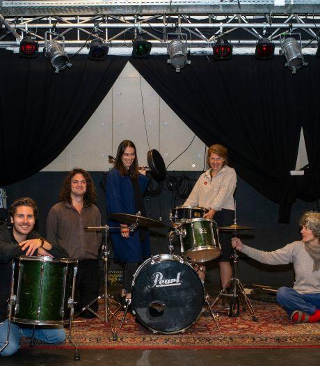 Opnamestudio, repetitiekot of leeg podium nodig? Het Bos stelt concertzaal hele zomer gratis open