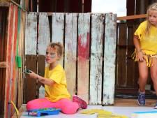Organisatie zet streep door huttenbouw in Geervliet