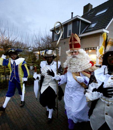 Geheim overleg over toekomst Zwarte Piet