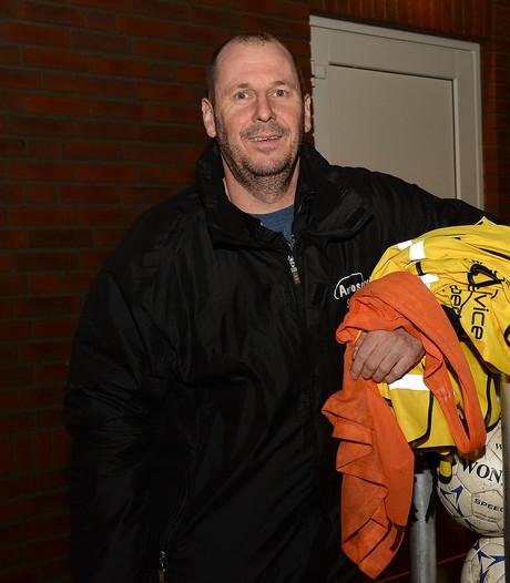 Koenen ook volgend seizoen coach Toxandria
