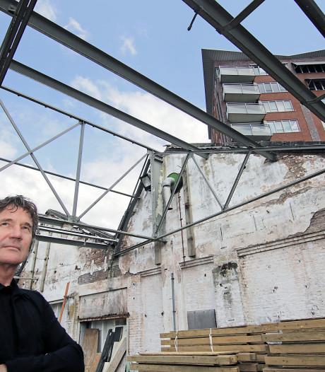 15.000 euro schijntje voor lap grond aan Oostwal in Oss? 'Nee, ik bood eerst zelfs nul euro'