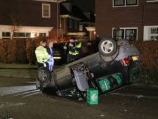 Bierbezorger of illegale feestganger? Man met 13 kratten bier in de auto vliegt uit de bocht