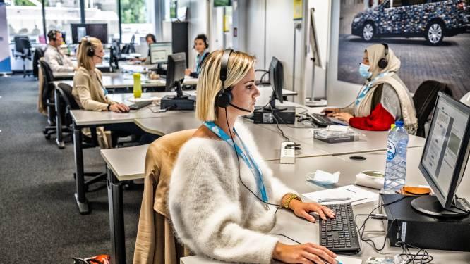 COVID-team Zennevallei stopt met brontracing en helpt voortaan oudere coronapatiënten