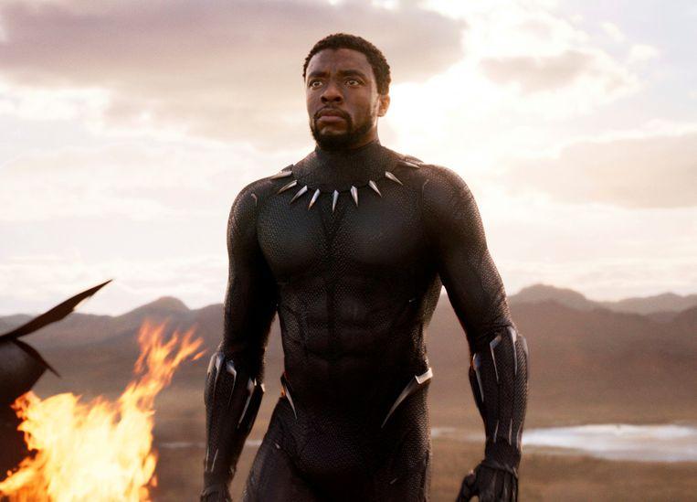 'Black Panther' zou dit jaar de ultieme kanshebber voor de hypothetische categorie zijn, en was waarschijnlijk ook de grootste aanleiding om de categorie te lanceren.
