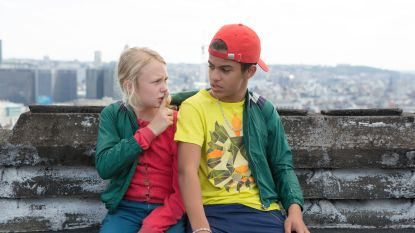 Savannah en Imad uit jeugdfilm 'Rosie & Moussa' vertellen over hun eerste filmervaring
