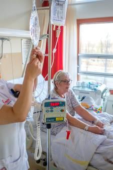 Succes voor speciale griepafdeling van Franciscus Gasthuis & Vlietland: meer tijd voor patiënten