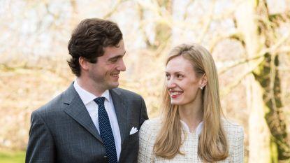 Prins Amadeo en zijn vrouw verwachten een tweede kindje