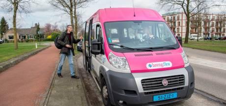 Proef met flexibel busvervoer in Mook stopt wegens gebrek aan passagiers: 'Teleurstellend'