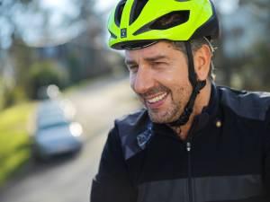 """Jean-Michel Zecca grimpe le Mont-Ventoux: """"Je suis coaché depuis trois mois"""""""