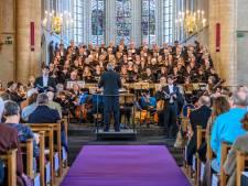 Tussenjaar voor Stichting Matthäus Passion: nog één keer in Wouw, maar slechts één uitvoering