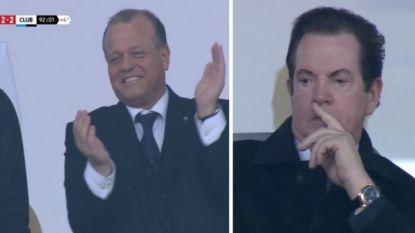 """""""Antwerp schudt weliswaar aan de gevestigde orde, maar aan Club raak je niet. Eat this, Paul"""""""