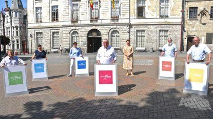 'Stad Menen, waar je thuiskomt' is nieuwe slogan voor grensstad