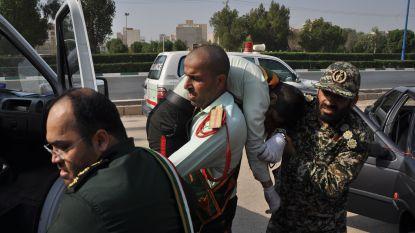 Iran haalt uit naar Nederland en andere Europese landen na aanslag op militaire parade met zeker 29 doden