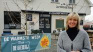 Café De Gieterij zet zich in voor De Warmste Week
