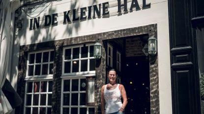 """""""Ik kan zelfs geen anderhalve meter doorgang vrijhouden naar het toilet"""": café In de Kleine Hal bereidt zich voor op mogelijke heropening"""
