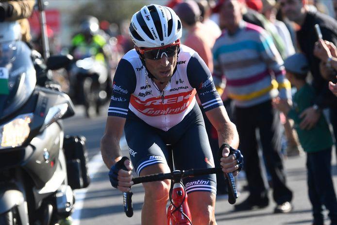 Si le calendrier de l'UCI n'est pas encore définitif, Vincenzo Nibali est prêt à sacrifier le Tour pour pouvoir participer au Giro.