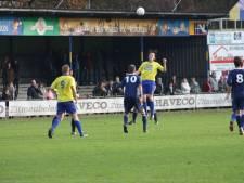 Vier voetbalclubs gemeente Loon op Zand spelen onderling 750-toernooi ter verbroedering