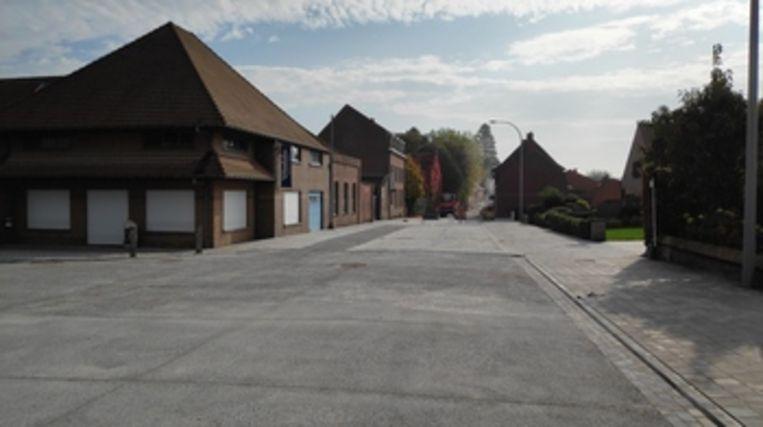 De Maaldestedestraat gaat volgende maand weer open.