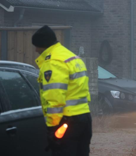 Passantenonderzoek aan grensovergang: meerdere mensen zagen auto van daders liquidatie advocaat