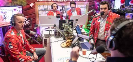 Géén grap: Wierdense Regio FM trekt op 1 april stekker eruit en staakt uitzendingen