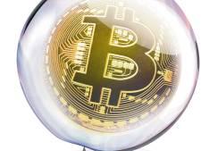 Bitcoingekte: 'Experts worden niet langer vertrouwd, sociale media wel'