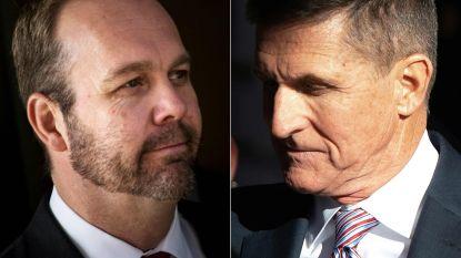 Voormalige veiligheidsadviseur en ex-campagnehulp Trump op het matje geroepen door Senaatscommissie