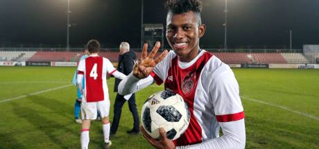Pakt Jong Ajax vanavond de titel?