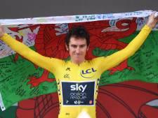 Tour-winnaar Thomas overweegt Giro te rijden
