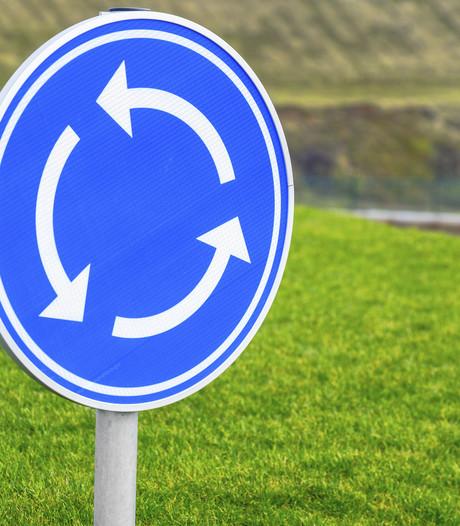 Adoptie rotondes mag gemeente Buren niets kosten