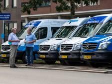 Keolis mag toch nog paar jaar rijden in Gelderland en Overijssel, maar raakt Lelystad kwijt