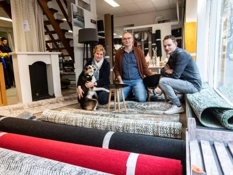 Woonwinkel Werkema doet de gordijnen dicht: einde aan begrip in Deventer binnenstad