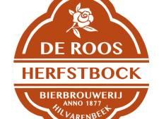 Hilvarenbeek heeft het lekkerste bockbier van Nederland in huis: Herfstbock van De Roos